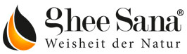 Logo Ghee Sana