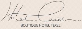 Logo Hotel Texel