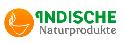 Logo Indische Naturprodukte