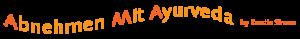 Logo Abnehmen mit Ayurveda